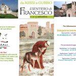 sentiero di San Francesco